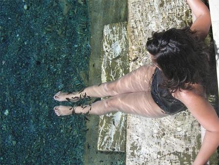 курорты мертвого моря от псориаза